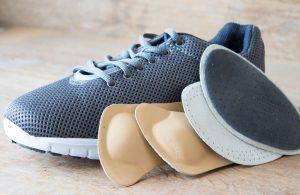 Cuáles son las plantillas perfectas para tu calzado deportivo