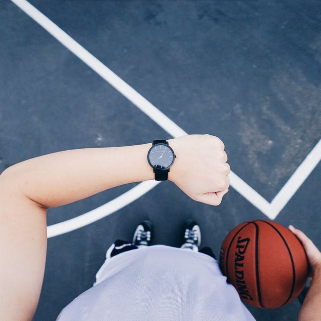 hacer deporte para tu salud